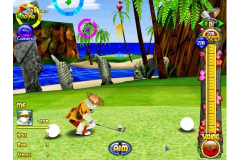 Polar Golfer: Pineapple Cup - Full Version Game Download ...