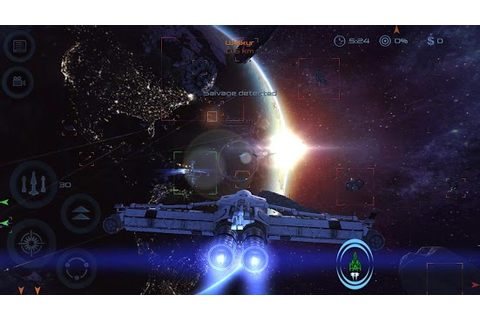 Iron Sky Invasion » Android Games 365 - Free Android Games ...