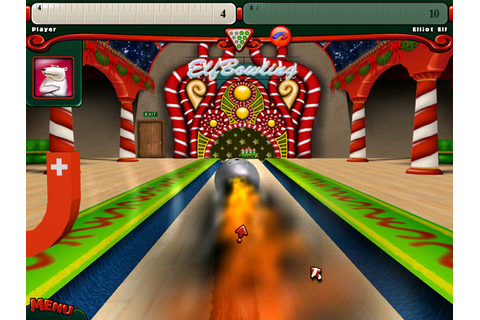 Elf Bowling 7 1/7: The Last Insult > iPad, iPhone, Android ...