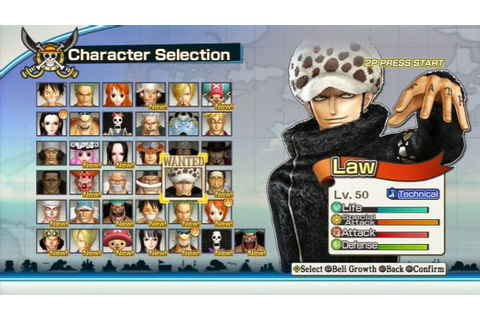 One Piece Pirate Warrior 2 FOR PC DOWNLOAD FREE | One ...