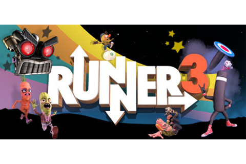 Runner3 on Steam