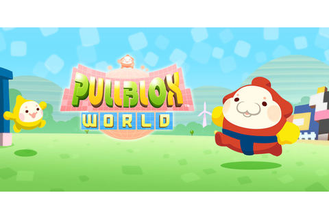 Pullblox World | Wii U Download-Software | Spiele | Nintendo