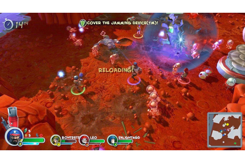 Bunch of Heroes PC Game Free Download - Download Full Pc Games