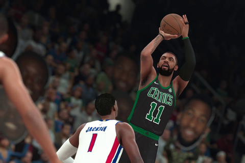 NBA 2K League games to be played on PC, not PS4 or Xbox ...