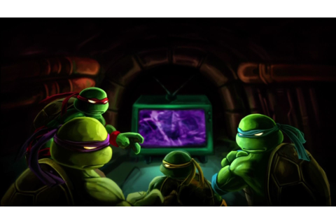 Teenage Mutant Ninja Turtles: Turtles in Time Re-Shelled ...