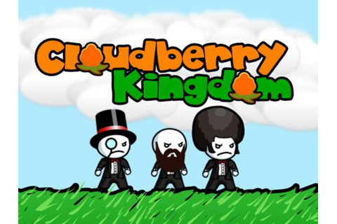Cloudberry Kingdom Preview - XGN.nl