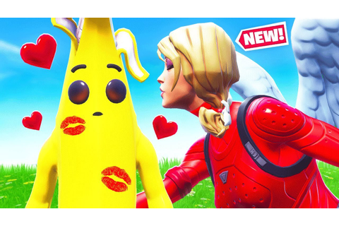 SOLVE the LOVE STORY *NEW* Game Mode in Fortnite Battle ...
