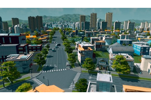 Cities: Skylines is more like SimCity than SimCity | PCWorld