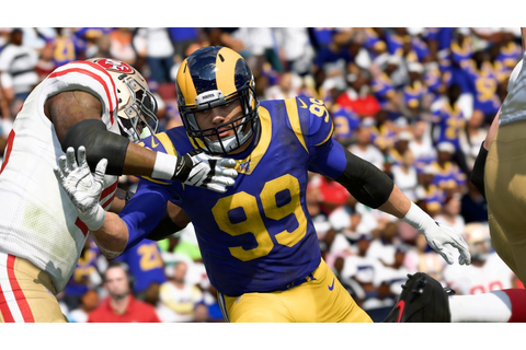 Madden NFL 20's X-Factor abilities turn elite players into ...
