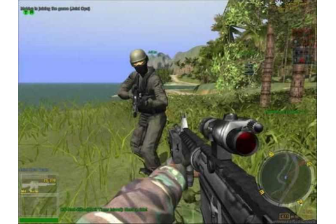 Joint Operations Typhoon Rising Download Free Full Game ...