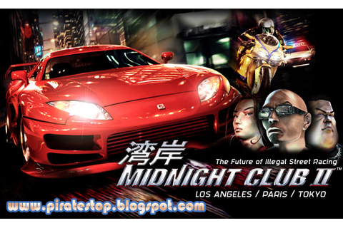 Midnight Club 2 Pc Game Full Version Free Download [ 181MB ...
