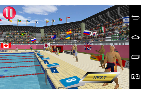 Summer Games 3D - Android games - Download free. Summer ...