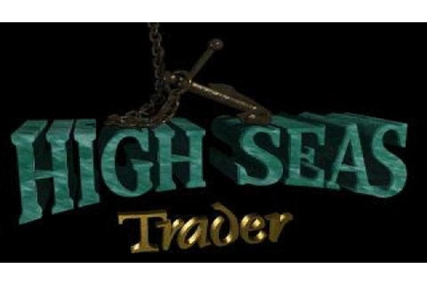 High Seas Trader gameplay (PC Game, 1995) - YouTube