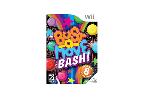 New Wii Game: Bust-a-Move Bash | POPSUGAR Tech