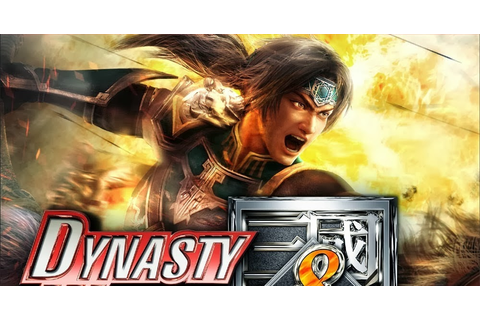 Dynasty Warriors 8 PS3 Game Download - Free Games Download