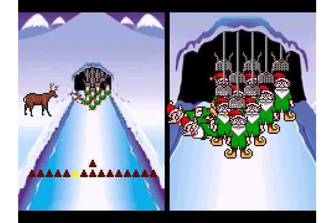 Elf Bowling 1 & 2 (GBA) - 1st Time Playing - YouTube