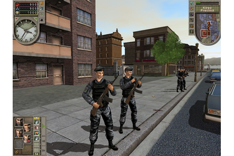 Republic: The Revolution - Full Version Game Download ...