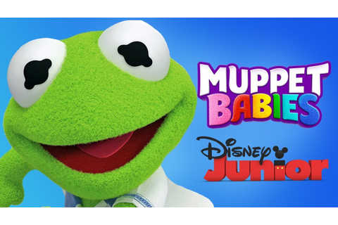 Muppet Babies Kermit Mini Games For Toddlers - Disney ...