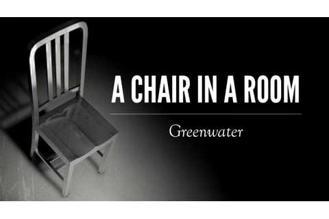 Test de A Chair in a Room : Greenwater sur PC par ...