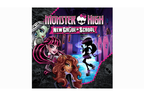 Monster High: New Ghoul in School Game | PS3 - PlayStation