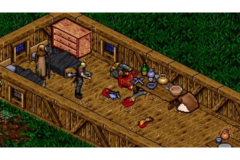 Ultima VIII Is Now Free—And Worth Another Look | WIRED