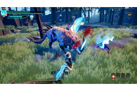 Dauntless Reviews - ActiWard.net