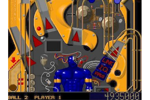 Epic Pinball (Video Game) - TV Tropes
