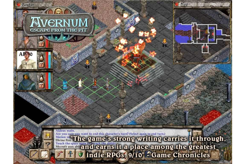 Avernum Escape from the Pit Download Free Full Game ...