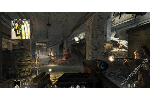 Call of Duty: World at War - Download Free Full Games ...