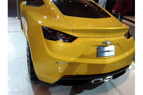 Montreal Auto Show 2013 Review - Montreal Chronicles Reviews