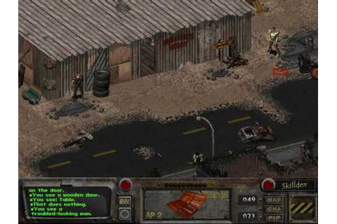 Fallout 1.5 Resurrection Download Free Full Game | Speed-New
