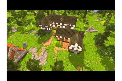 Timber and stone game house designs - House and home design