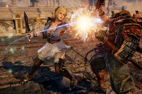 Soulcalibur 6 will take the series back to its origins ...