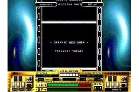 beatmania III - Ending - YouTube