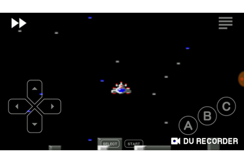 Galaga 91 (Game Gear) - YouTube