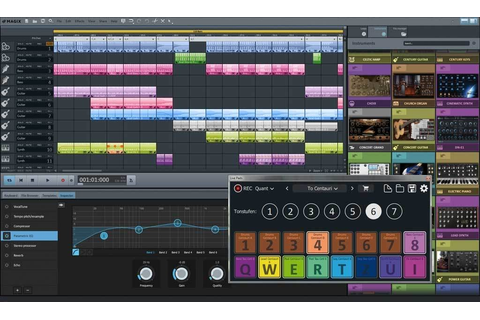 MAGIX Music Maker Premium 2017 - Buy and download the game ...