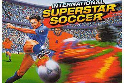 International Superstar Soccer - Juega gratis online en ...