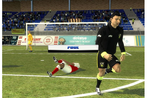 Football Superstars - screenshots gallery - screenshot 1 ...