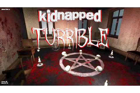 "Kidnapped - Chapter 2 - ""Don't Buy This Game!"" - YouTube"