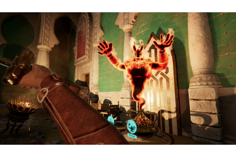 City of Brass: New FPS from Ex Bioshock developers - First ...