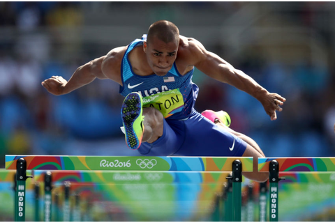 Rio Olympics medal count 2016: Ashton Eaton repeats gold ...