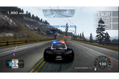 Download Need For Speed Hot Pursuit Reloaded PC - Minato ...
