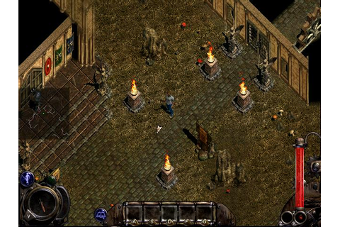 Nox (2000, RPG): The Netbook Gamer
