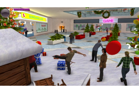 Christmas Shopper Simulator - Full Version Games Download ...