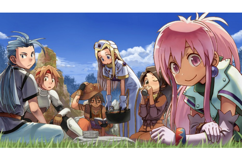 Article : Tales of Phantasia