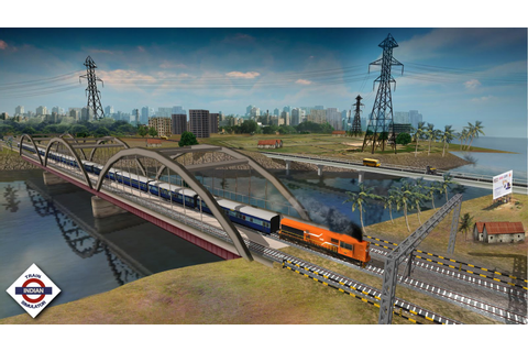 Indian Train Simulator - Android Apps on Google Play