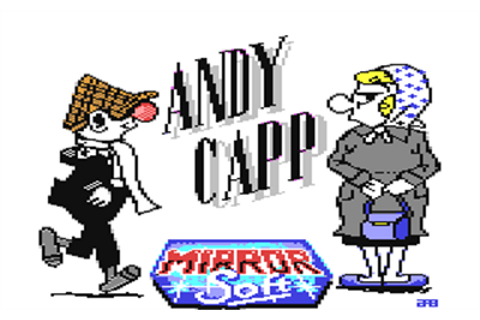 Andy Capp Details - LaunchBox Games Database