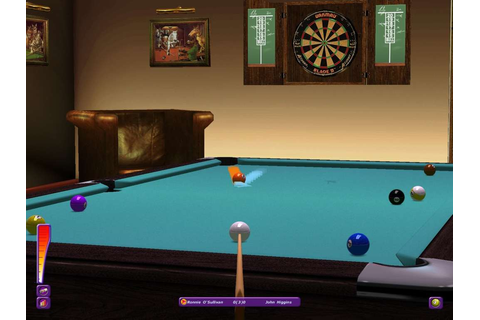 World Championship Snooker 2003 info | Games.cz