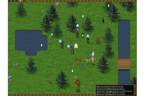 Battles of Norghan - Buy and download on GamersGate