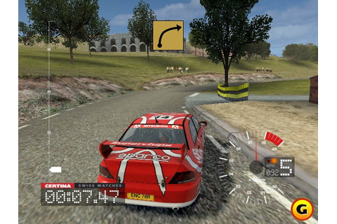 Picture of Colin McRae Rally 3